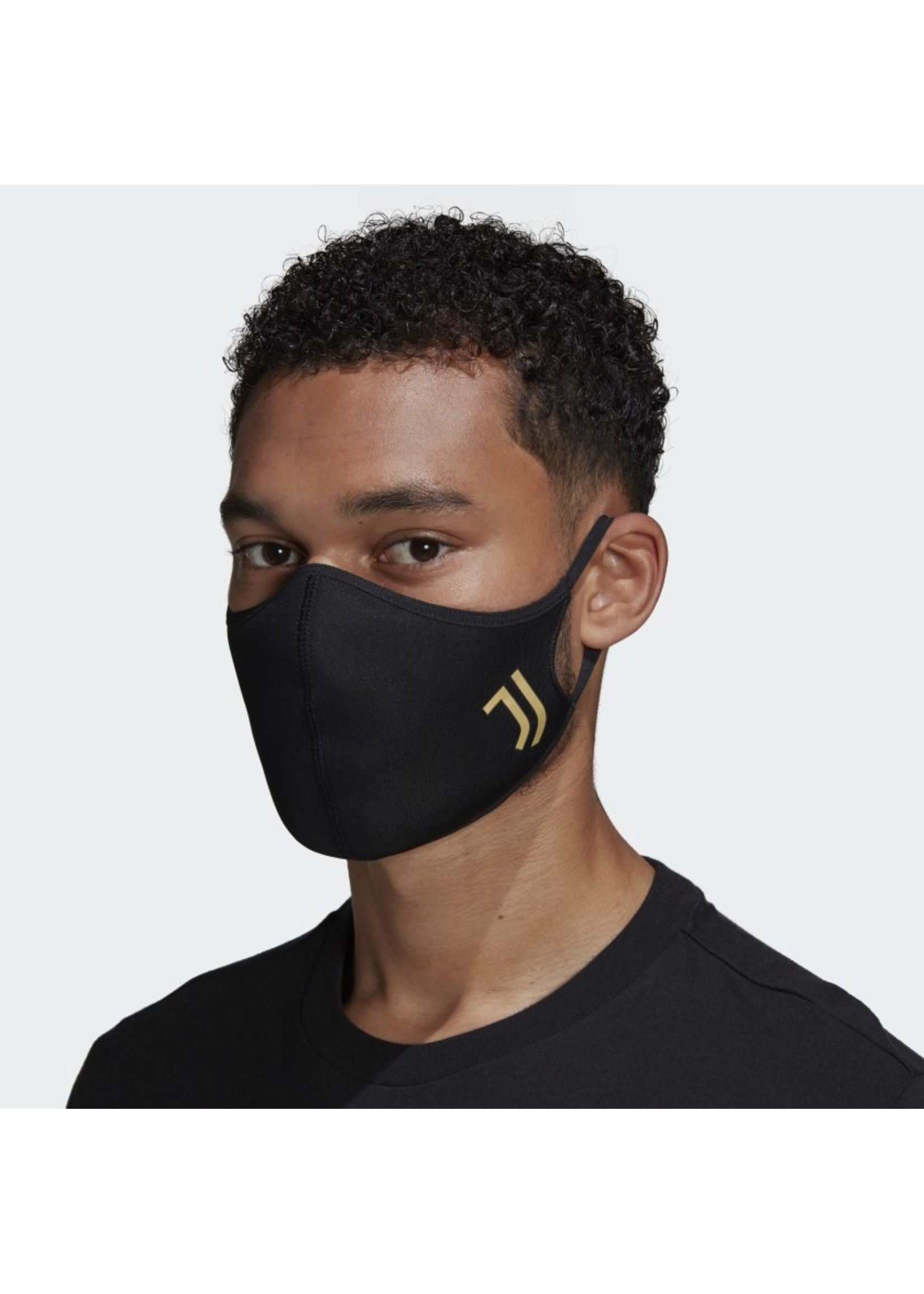 Adidas Juventus Face Covers 3-Pack