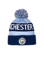 Manchester City Benchwarmer Pom Beanie