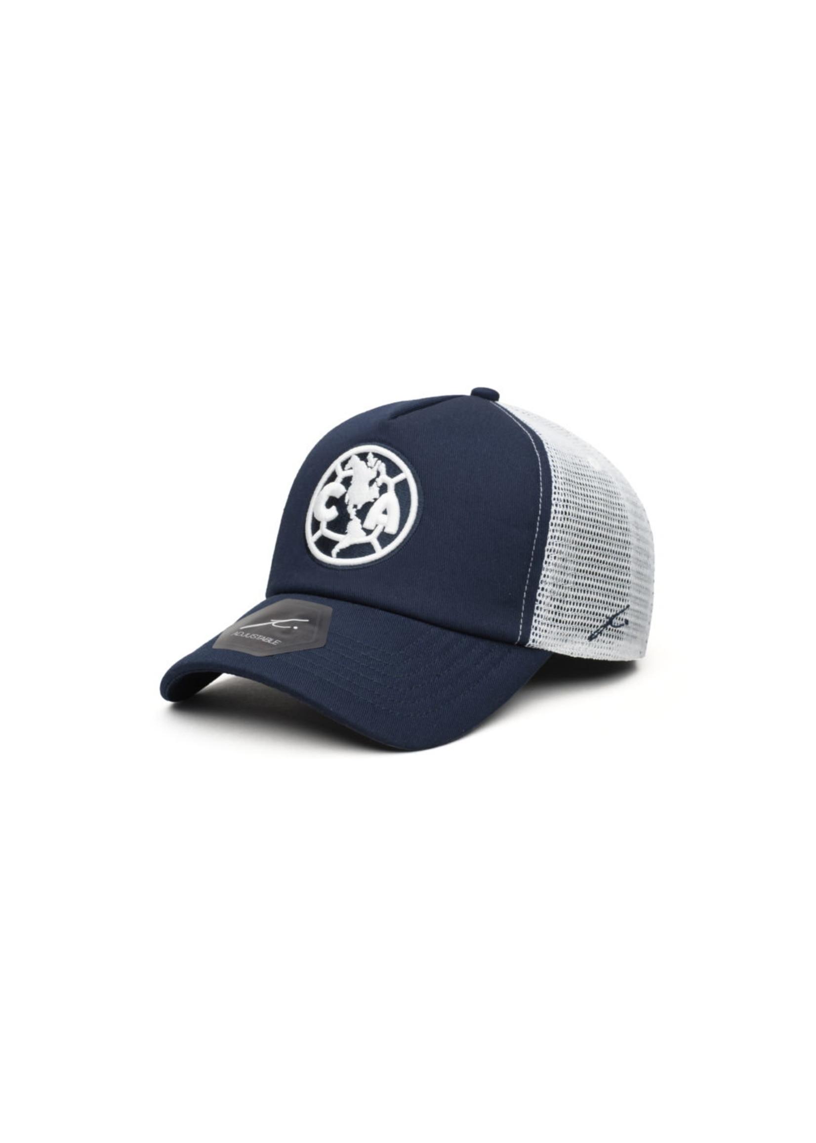 Club America Mesh Based Baseball Hat