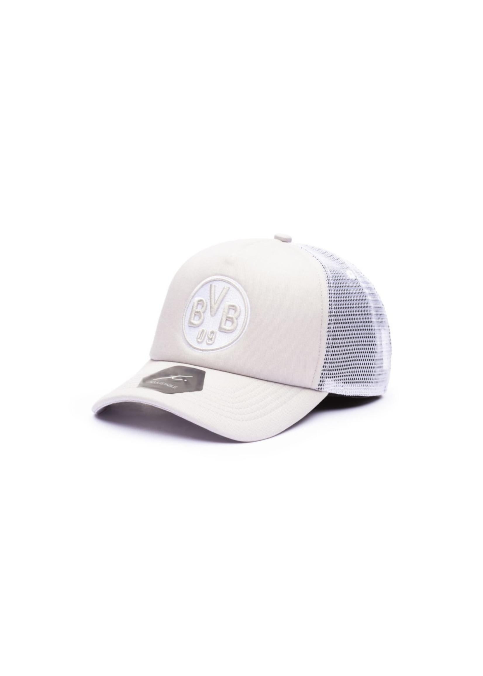 Borussia Dortmund Mesh Backed Baseball Hat