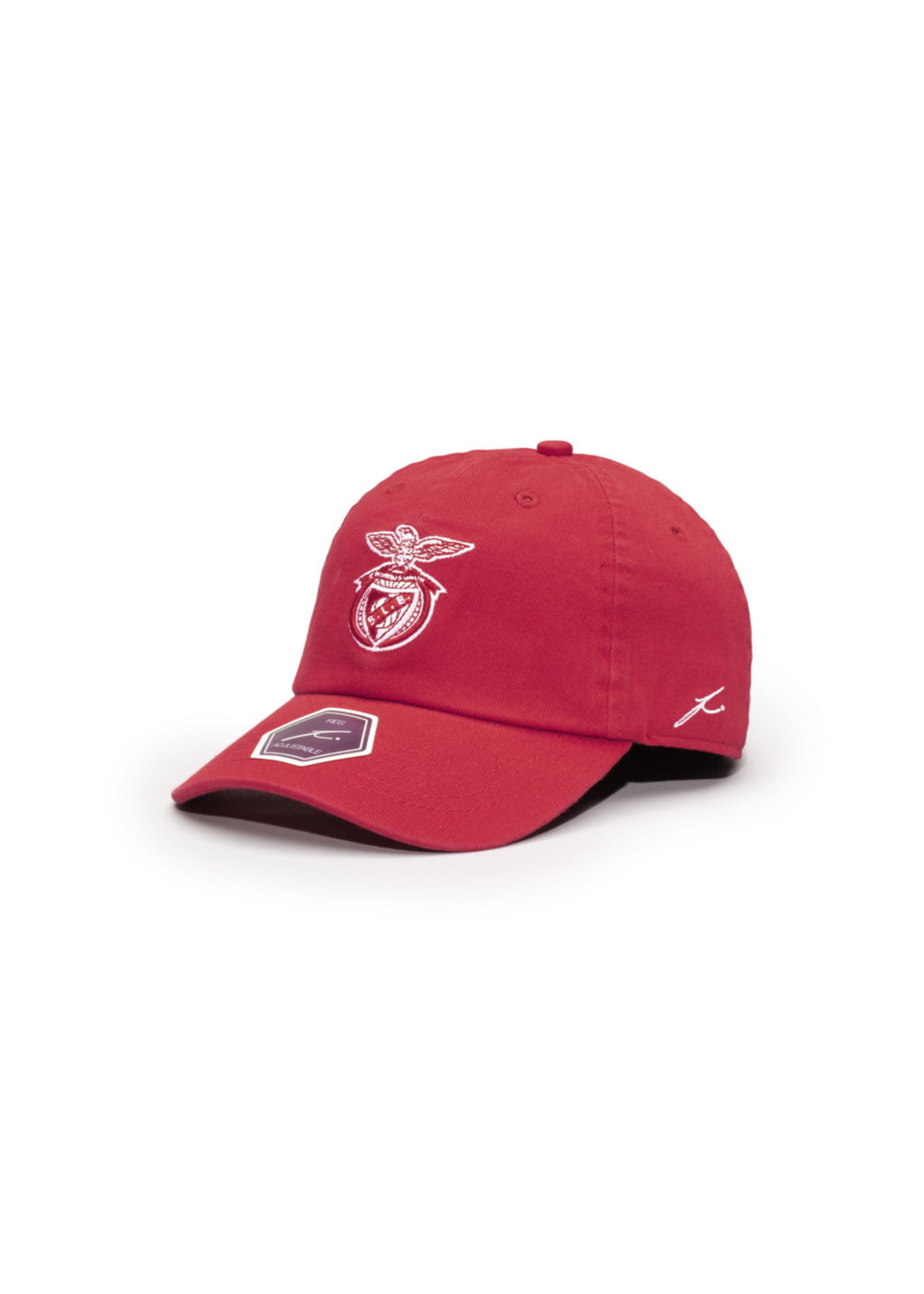Benfica Youth Classic Baseball Hat