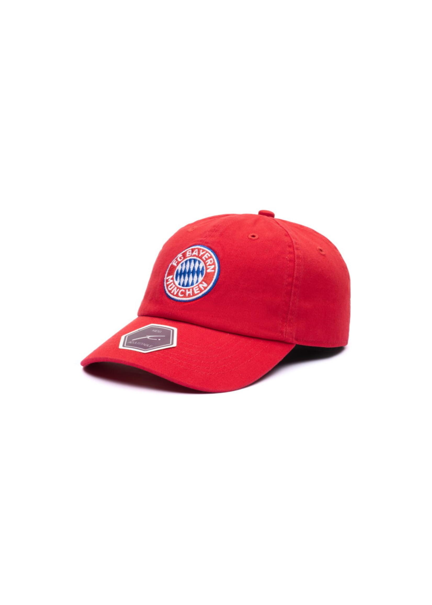 Bayern Munich Youth Classic Hat