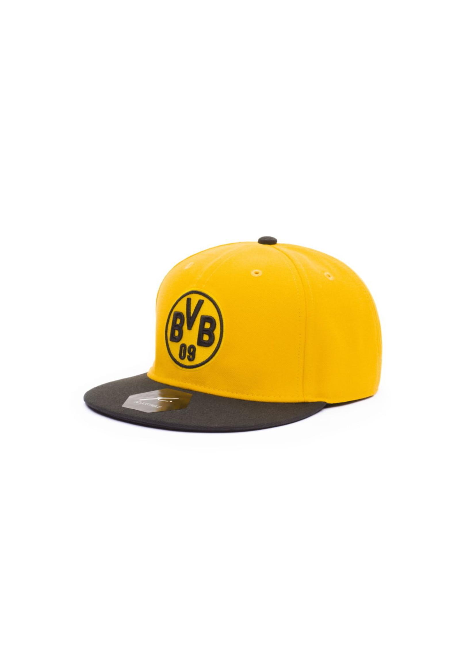 Borussia Dortmund Team Snapback Hat