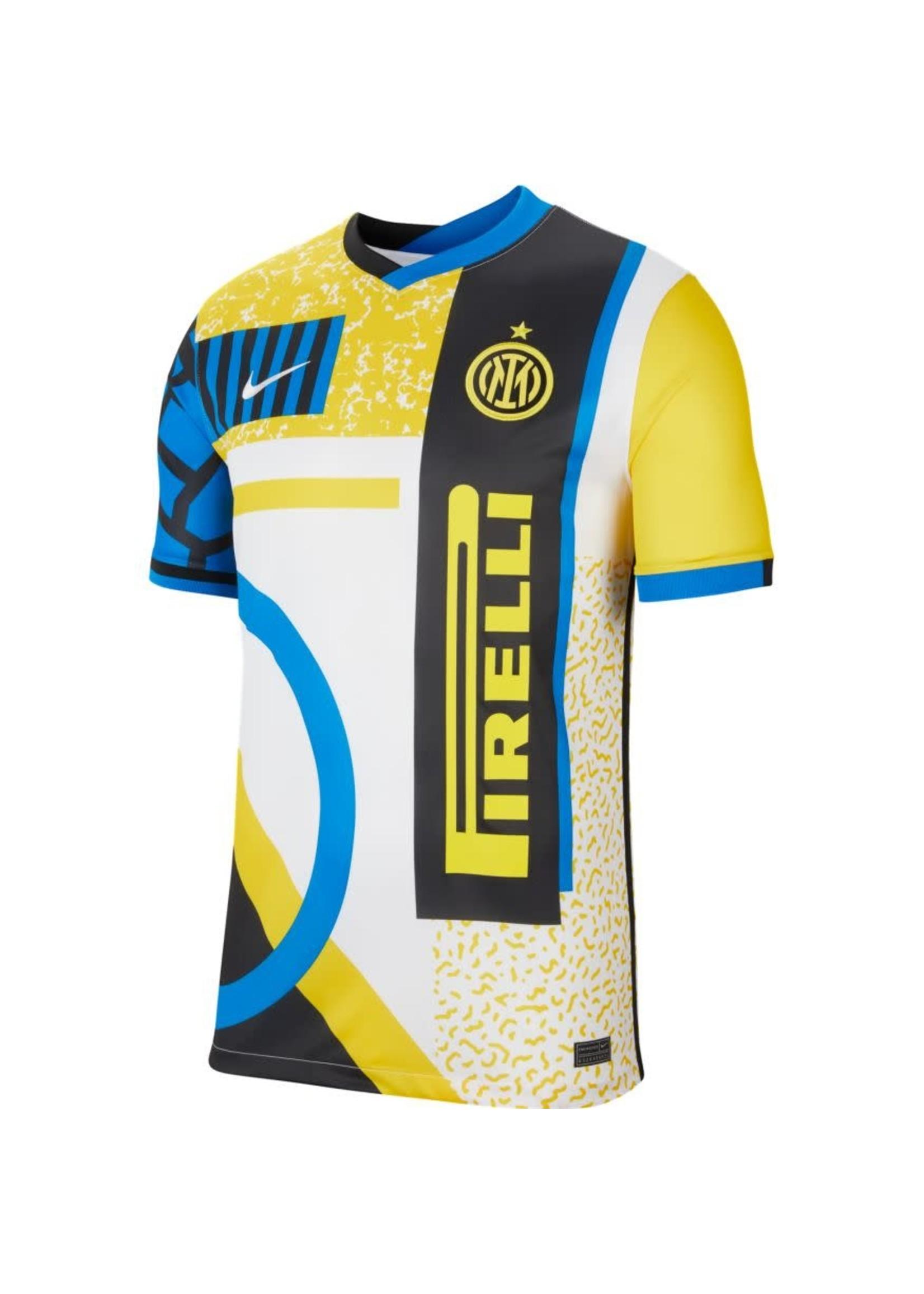 Nike Inter Milan 20/21 Fourth Jersey Adult