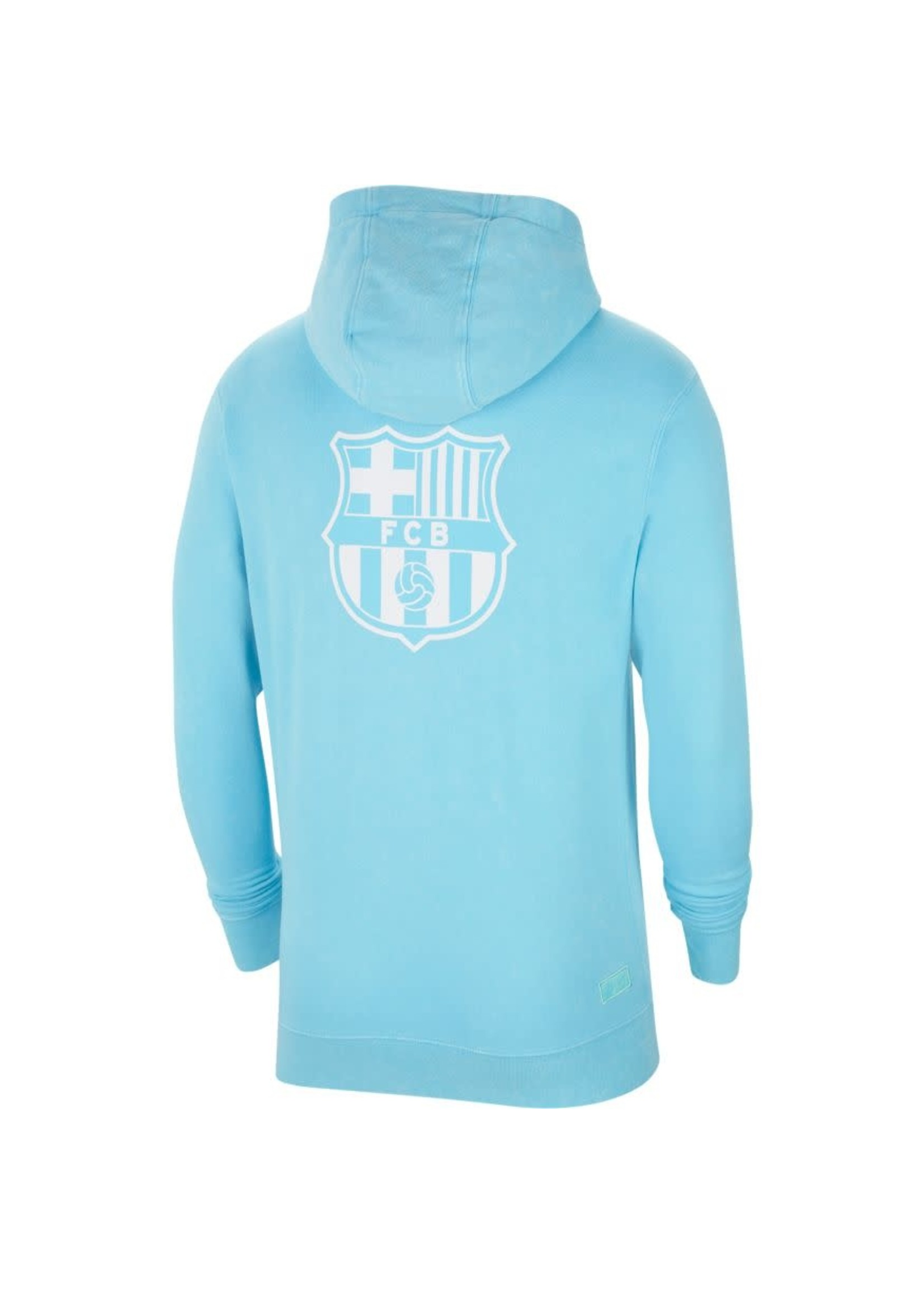 Nike Barcelona French Terry Pullover Hoodie