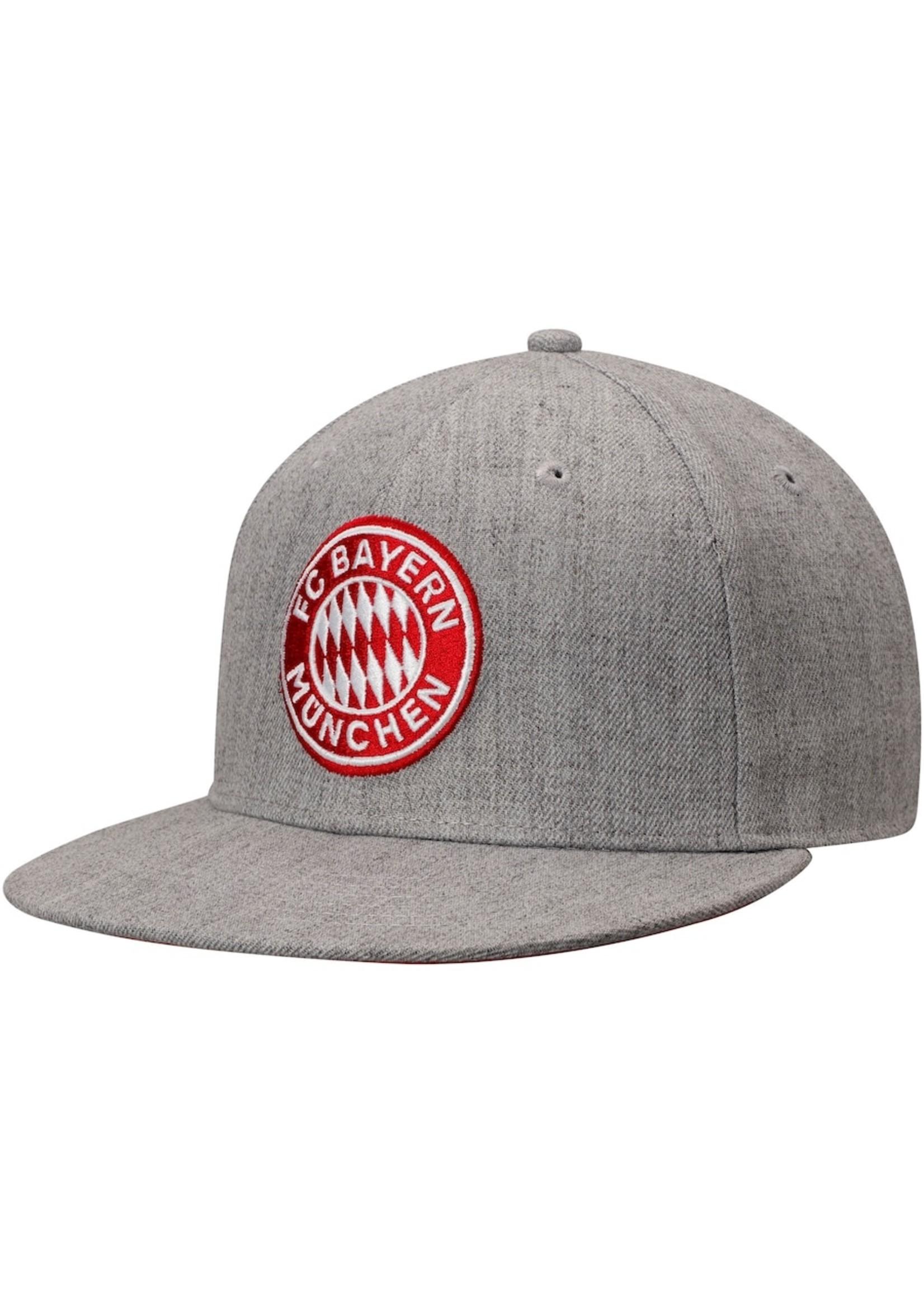 Adidas Bayern Munich Cap - Grey