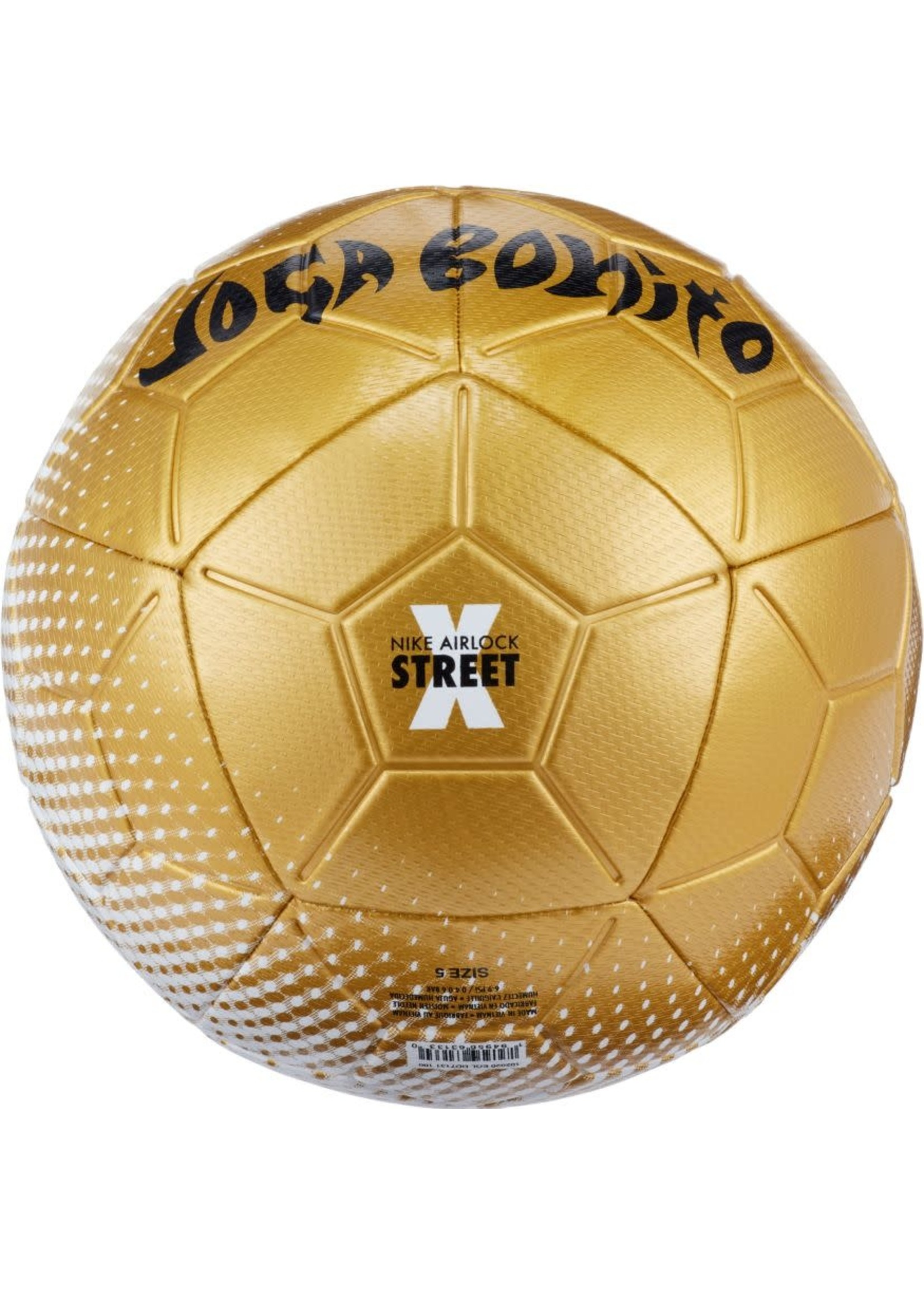Nike Airlock Street X Joga Ball