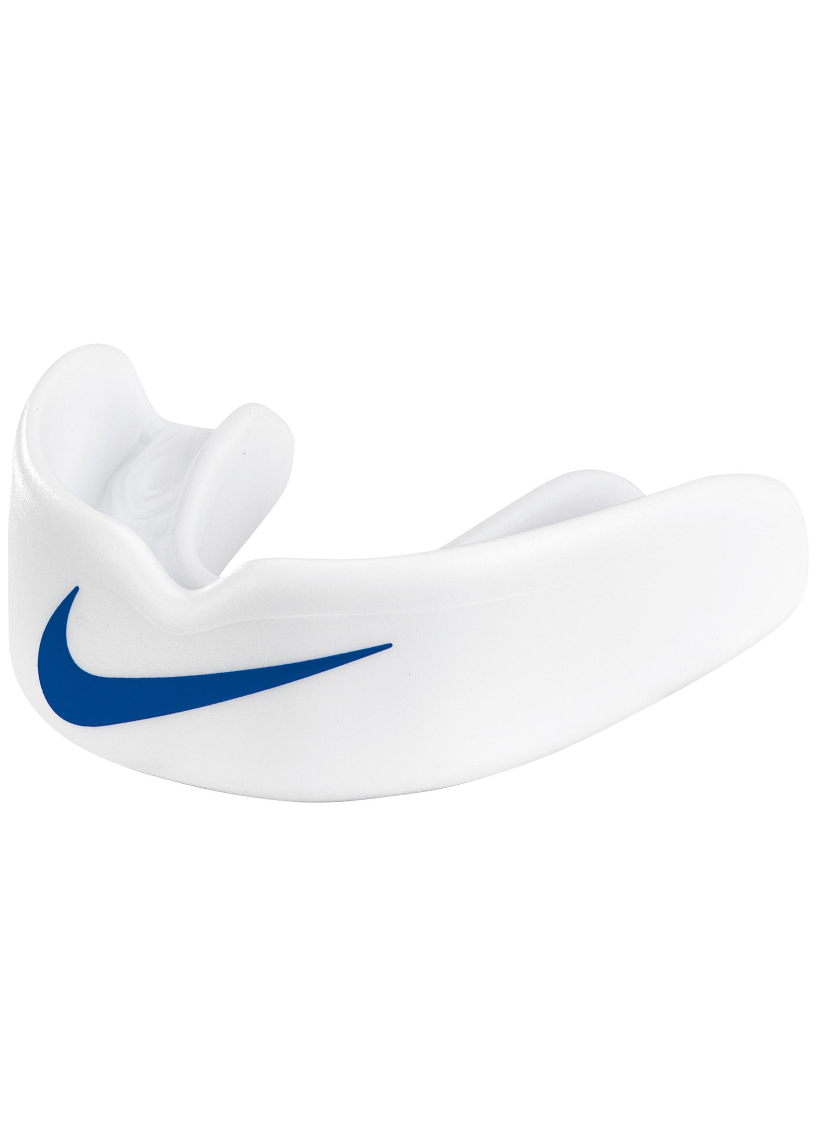 Nike Hyperflow MouthGuard Youth White/Royal