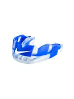 Nike HyperFlow MouthGuard Clear/Royal/White