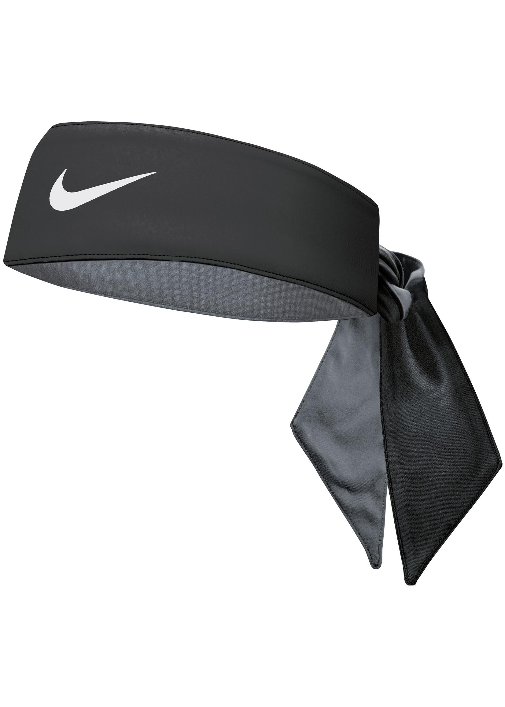 Nike Cooling Head Tie Black/Grey/White