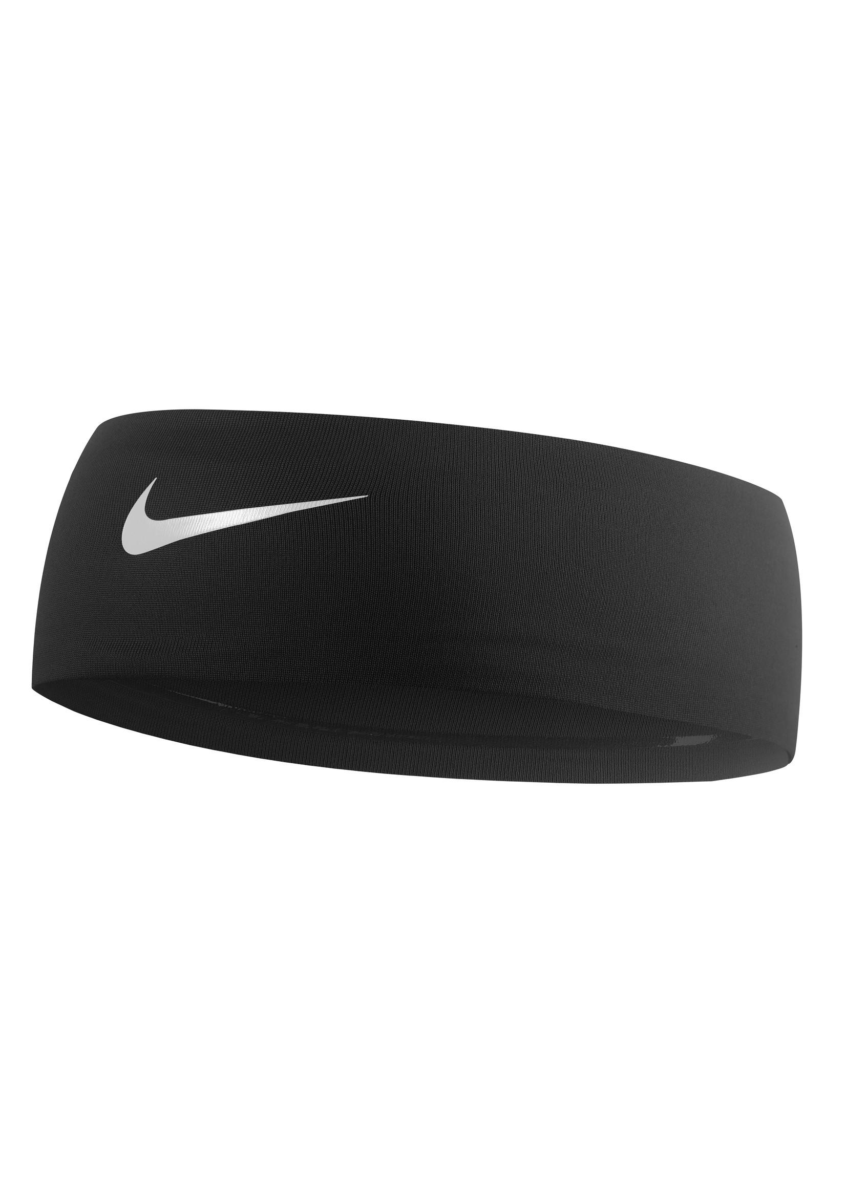 Nike Fury Headband 2.0 Youth Black/White