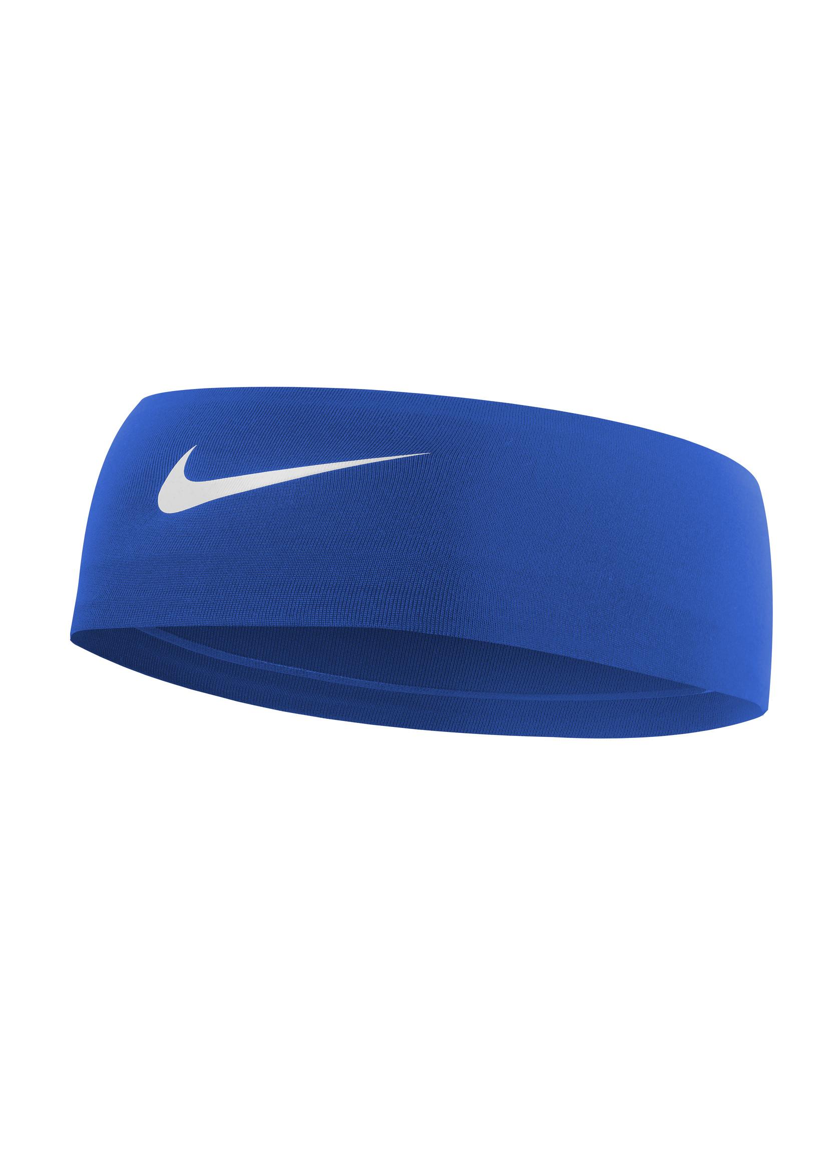 Nike Fury Headband 2.0 Royal/White