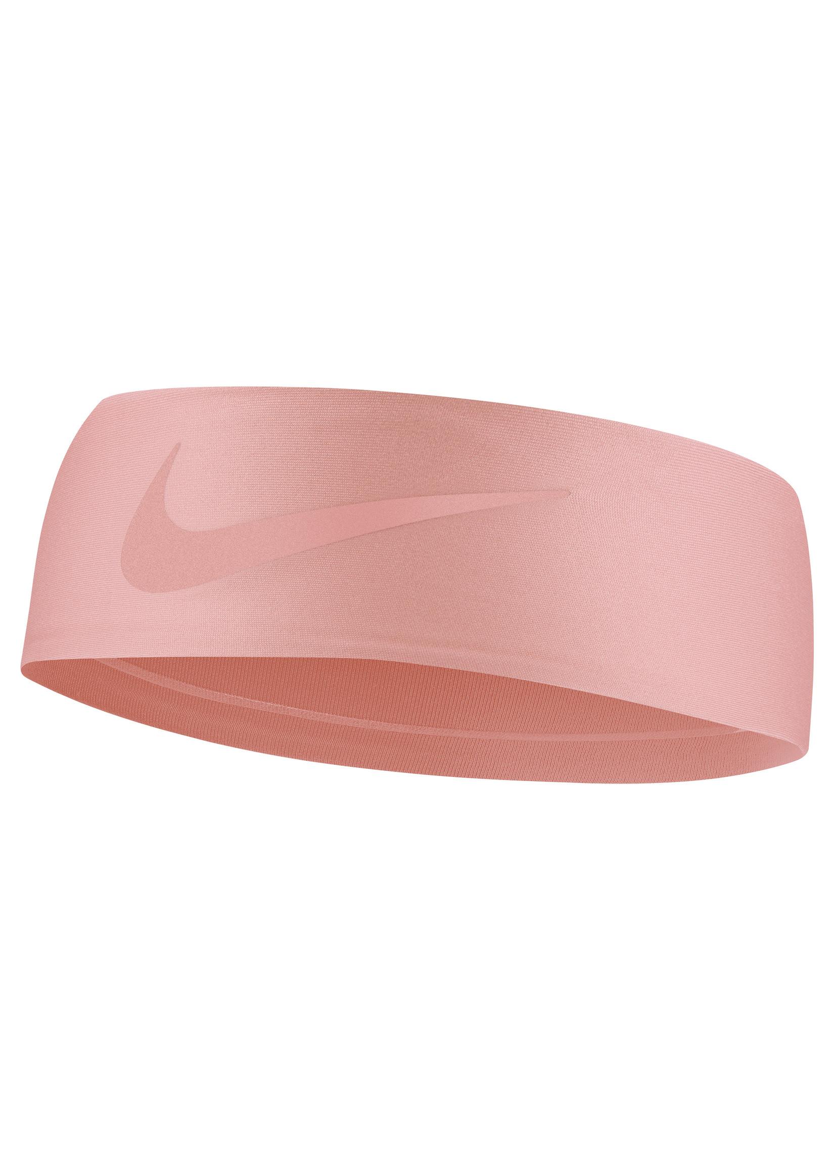 Nike Fury Headband Glitter Pink