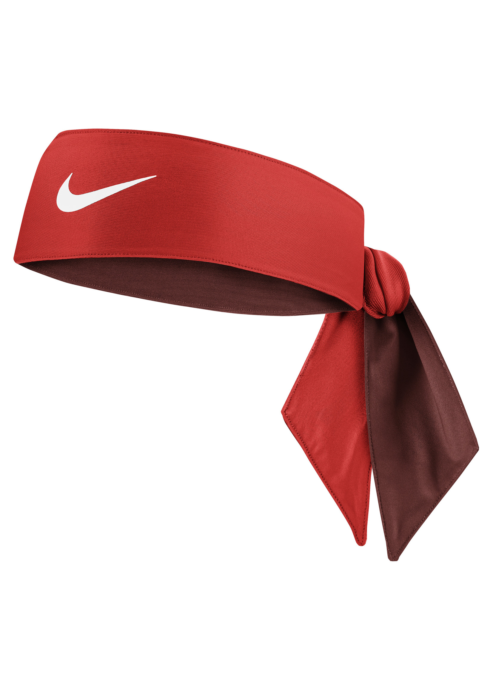 Nike Cooling Head Tie Red/White