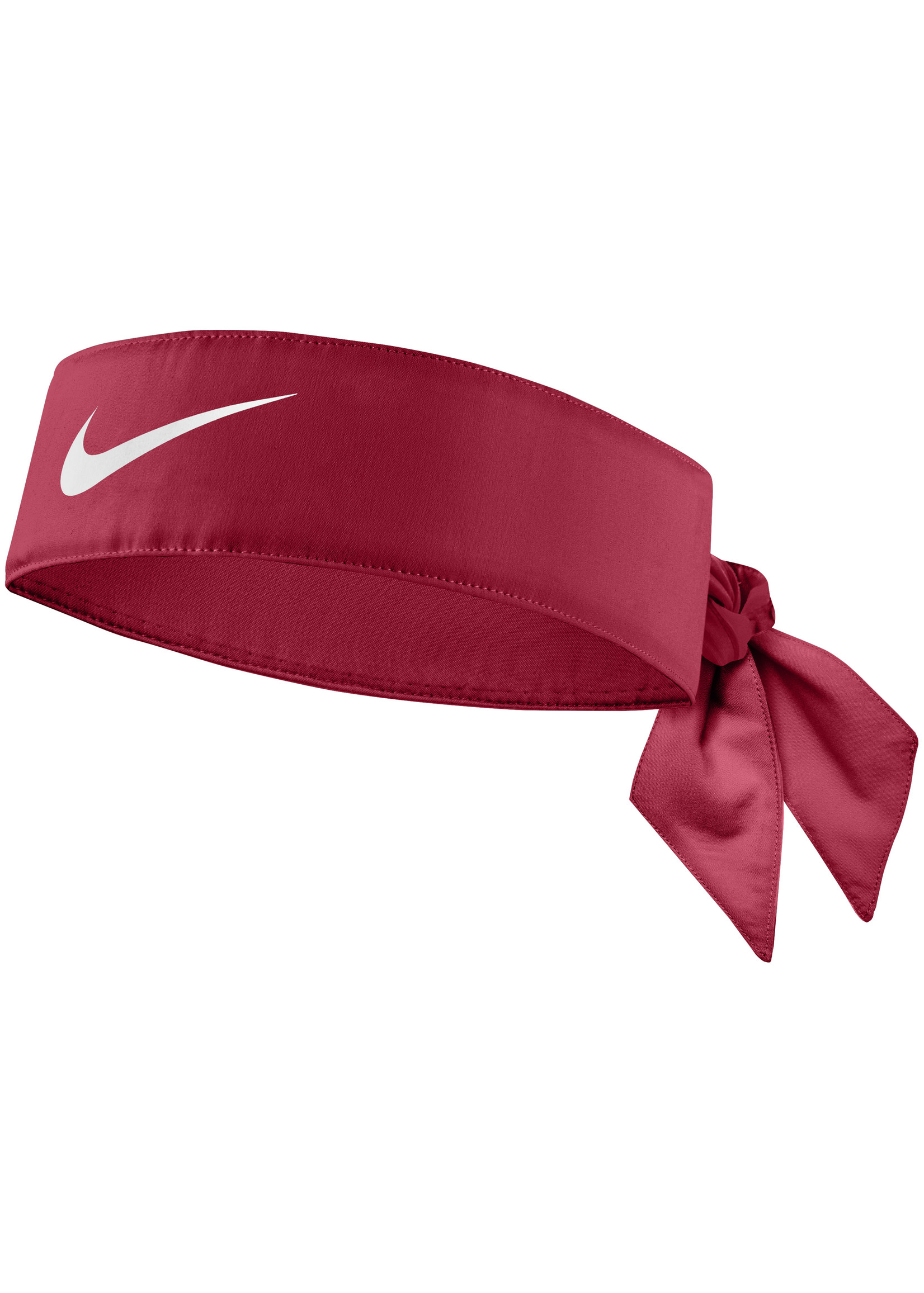 Nike Dri-Fit Head Tie Youth Red/White