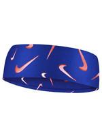Nike Fury Headband 2.0 Game Royal/ University Red Youth