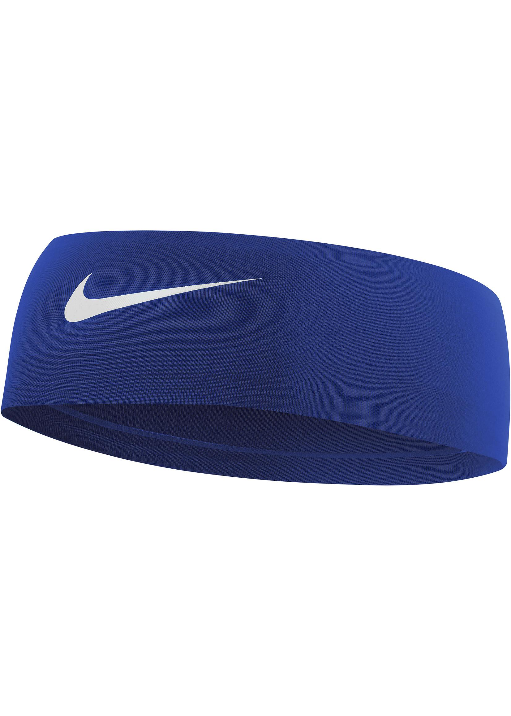 Nike Fury Headband 2.0 Game Royal/ White Youth