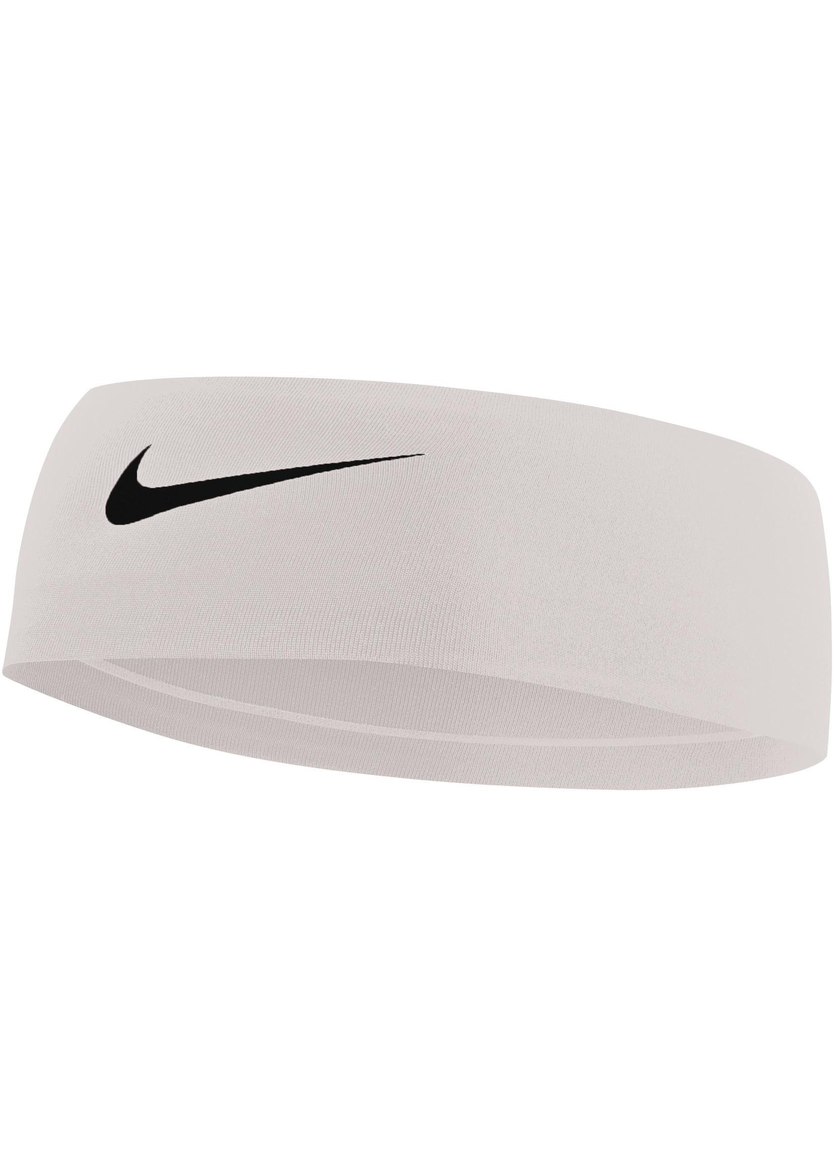 Nike Fury Headband 2.0 White/ Black Youth