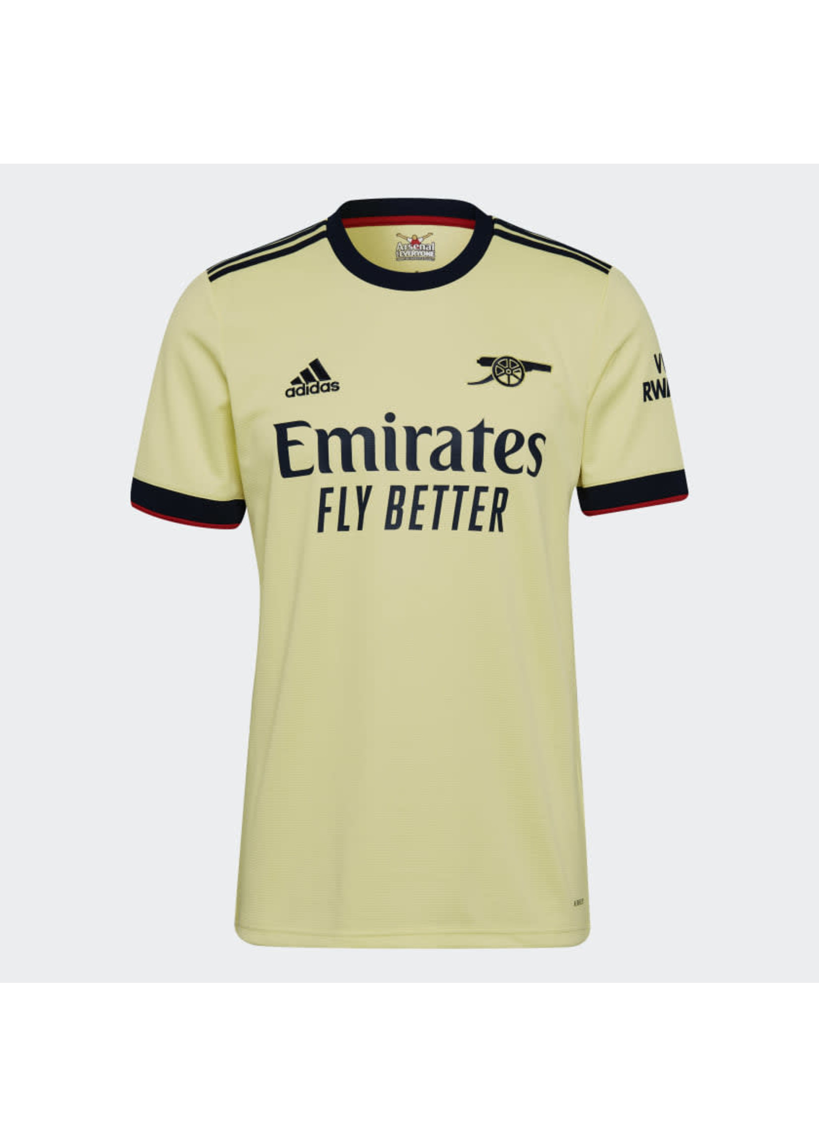 Adidas Arsenal 21/22 Away Jersey Adult