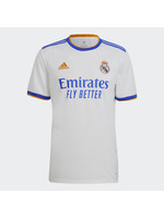 Adidas Real Madrid 21/22 Home Jersey