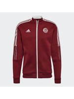 Adidas FC Bayern Tiro Anthem Jacket