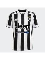 Adidas Juventus 21/22 Home Jersey Youth