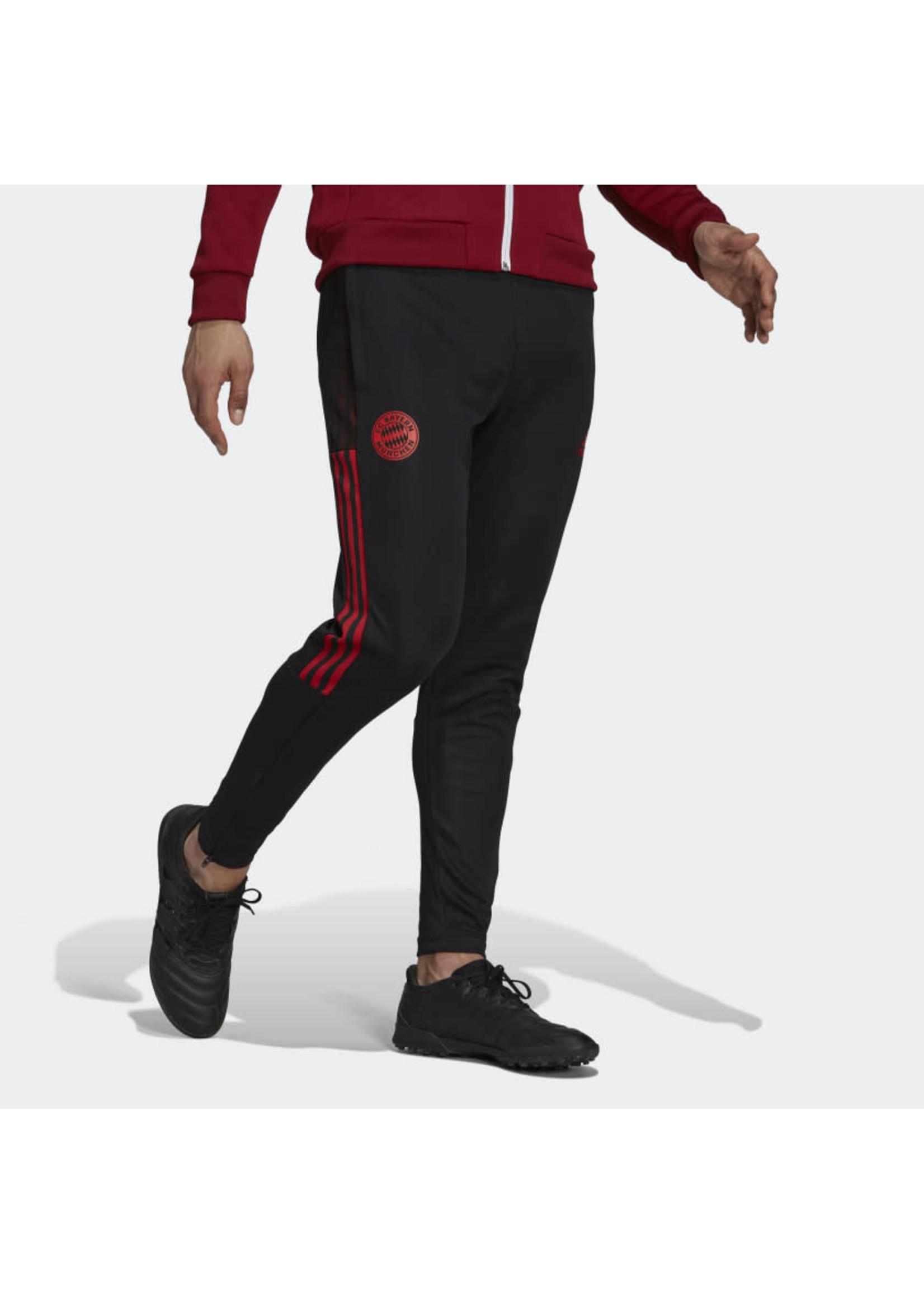 Adidas Bayern Munich Tiro Track Pants Adult
