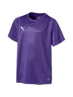 Puma Liga Core Jersey - Purple Youth