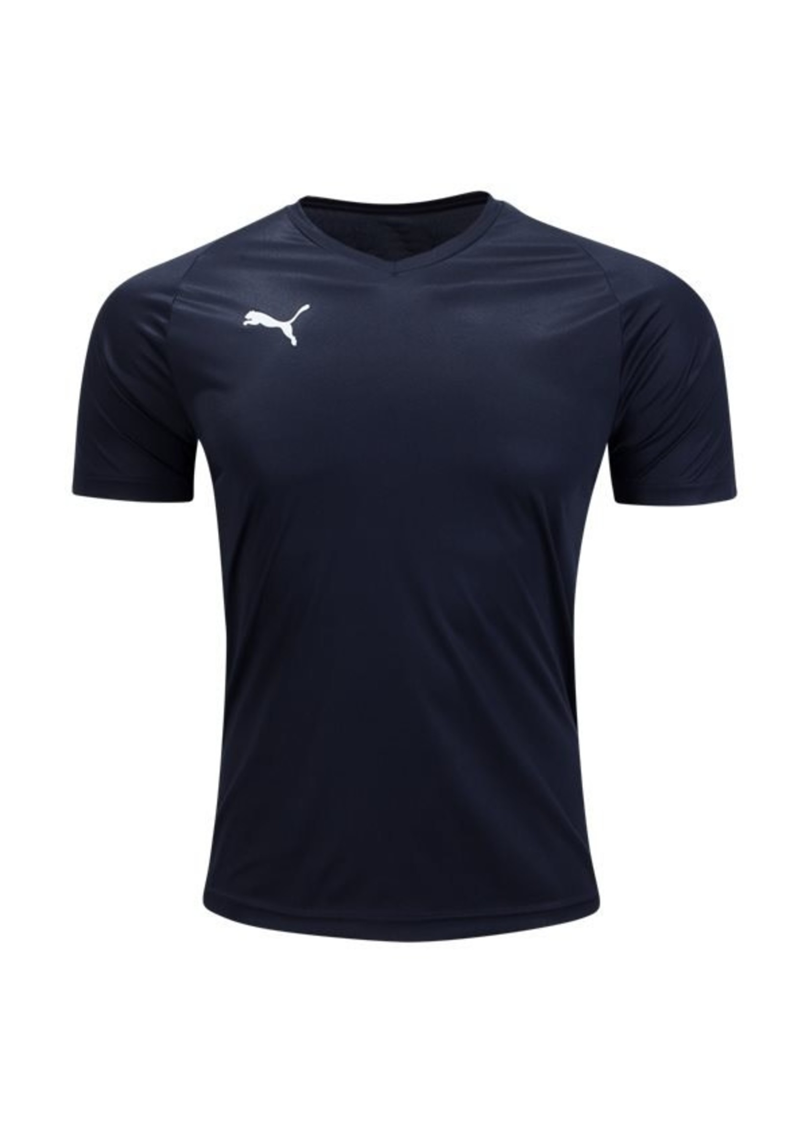 Puma Liga Core Jersey - Black Adult