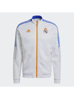 Adidas Real Madrid 21/22 Anthem Jacket