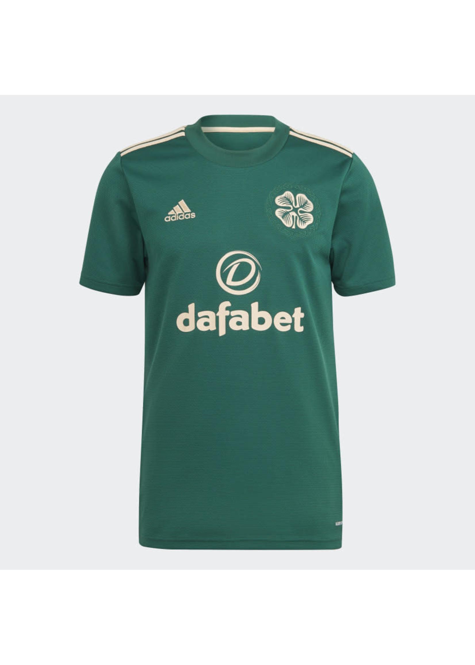 Adidas Celtic 21/22 Away Jersey Adult