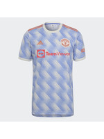 Adidas Manchester United 21/22 Away Jersey Adult
