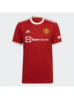 Adidas Manchester United 21/22 Home Jersey Adult