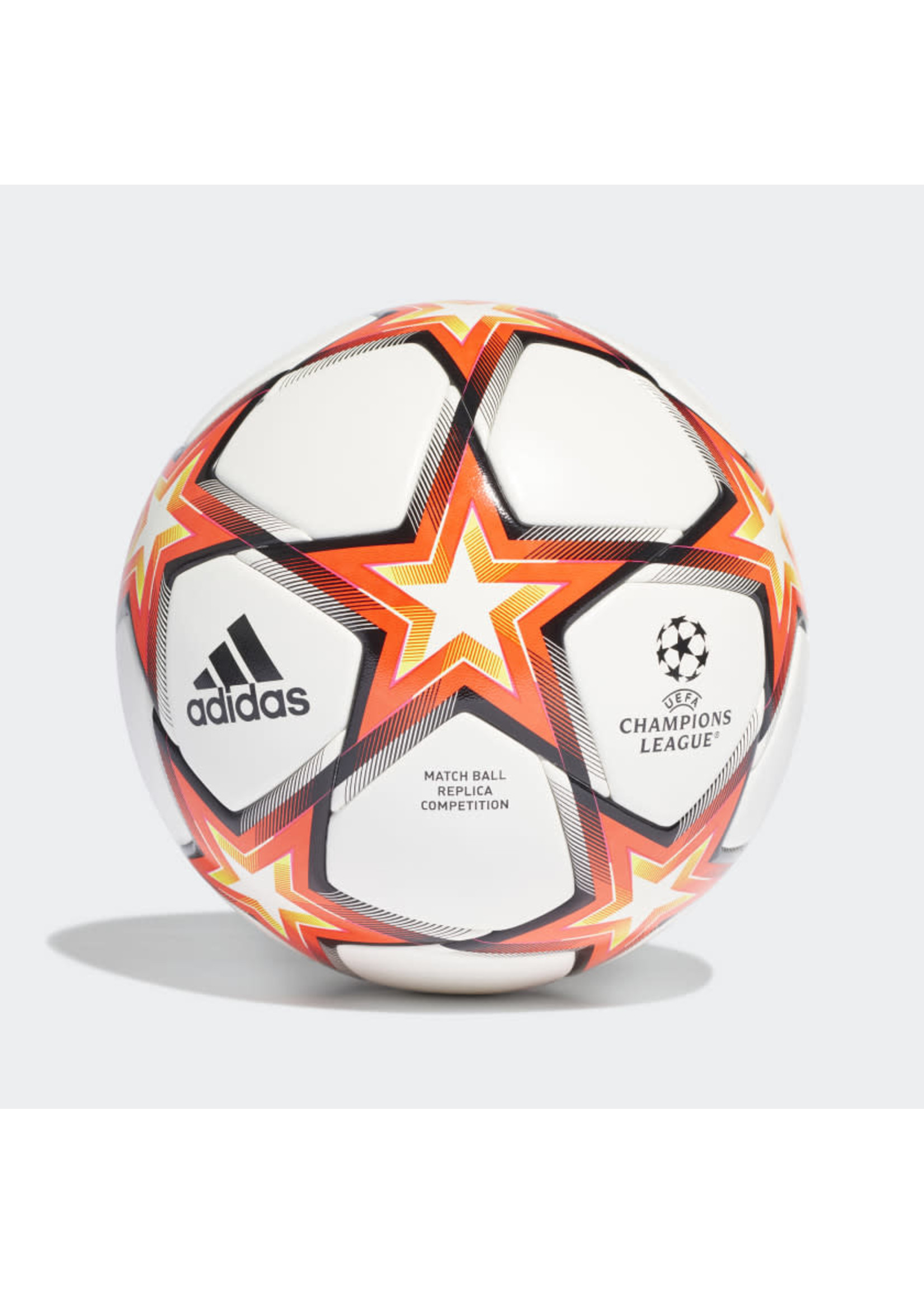 Adidas Champions League 21/22 Replica Match Ball