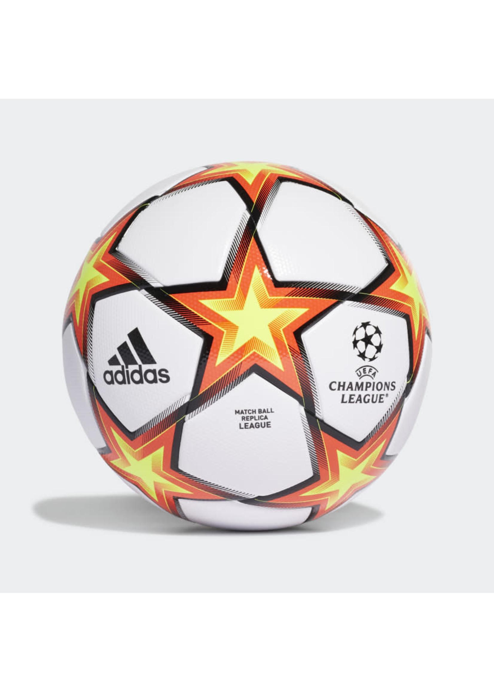 Adidas Champions League Pyrostorm League Ball