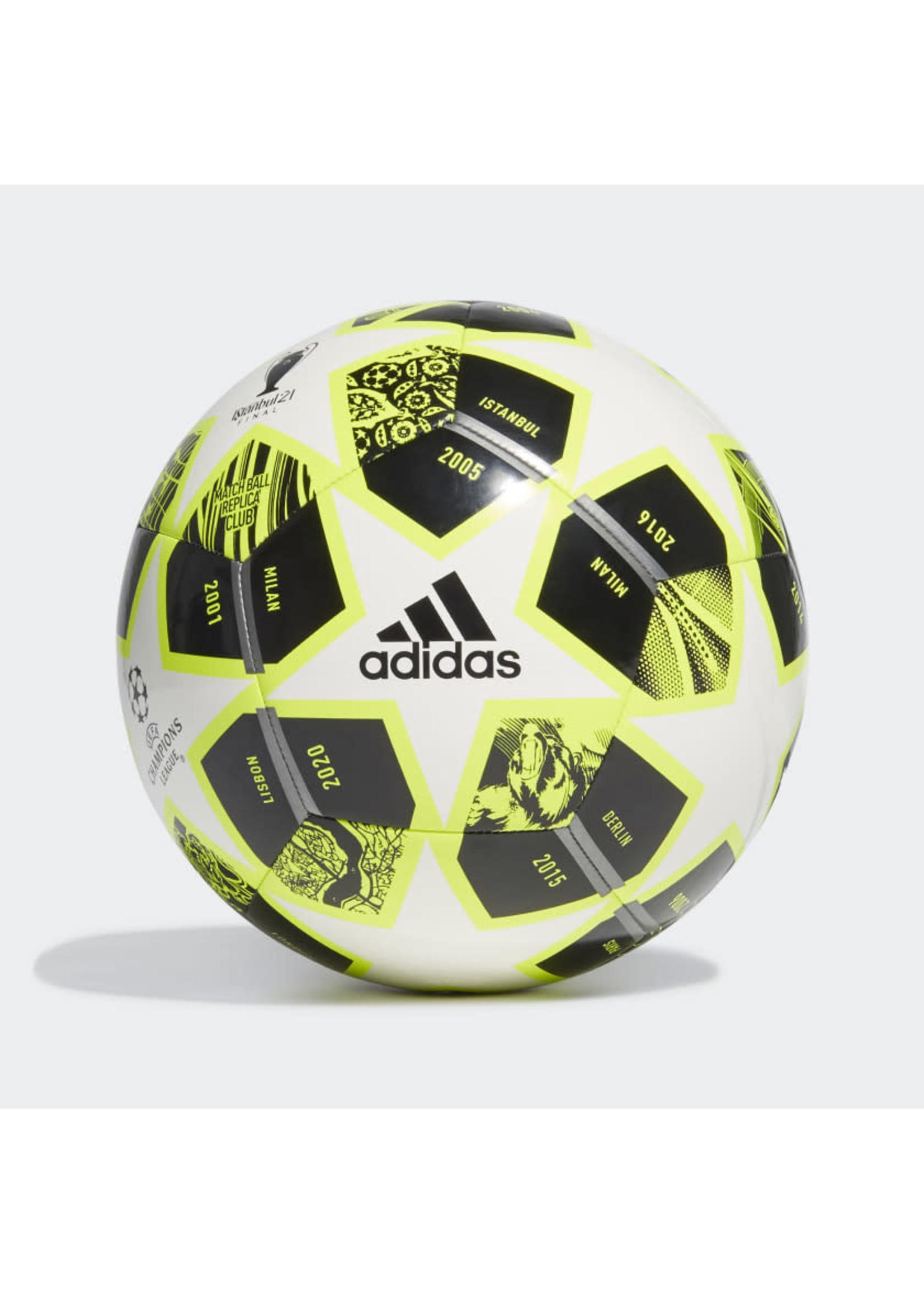 Adidas Champions League Finale 21 Club Ball