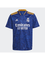 Adidas Real Madrid 21/22 Away Jersey Adult