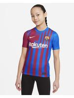 Nike Barcelona 21/22 Home Jersey Youth