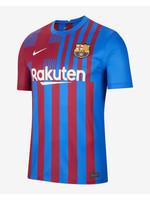 Nike Barcelona 21/22 Home Jersey Adult