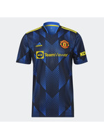 Adidas Manchester United 21/22 Third Jersey Adult