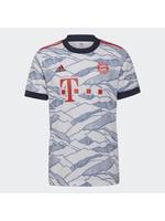 Adidas Bayern Munich 21/22 Third Jersey Adult