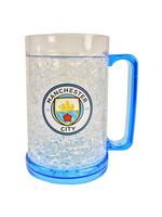 Manchester City Freeze Mug