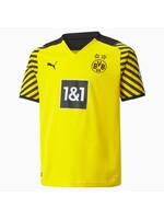 Puma Borussia Dortmund 21/22 Home Jersey Youth