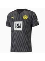 Puma Borussia Dortmund 21//22 Away Jersey Adult