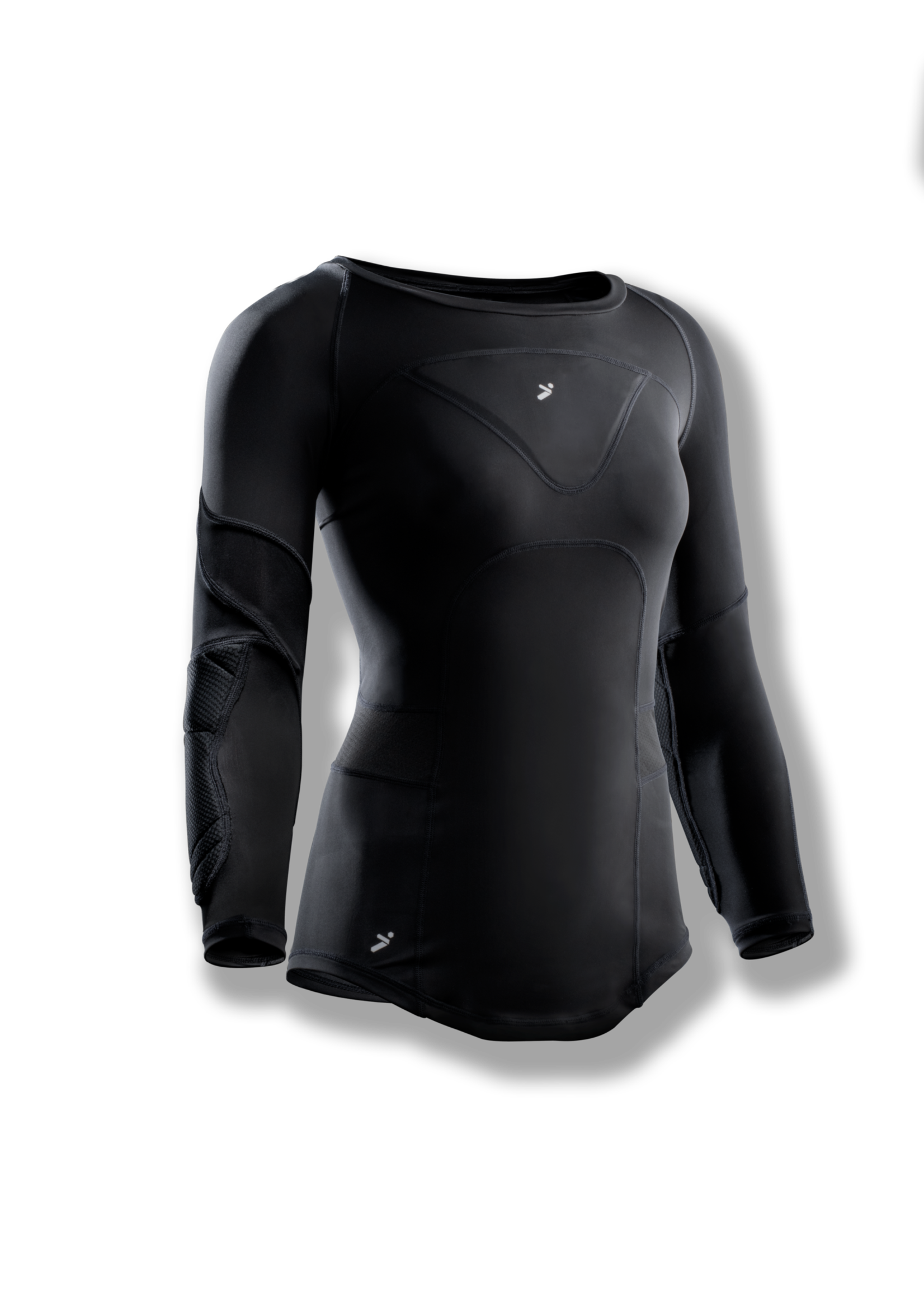 Storelli BodyShield Goalkeeper 3/4 Undershirt Womens