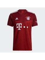Adidas Bayern Munich 21/22 Home Jersey Adult
