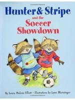 Hunter & Stripe and the Soccer Showdown
