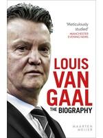 Louis Van Gall The Biography
