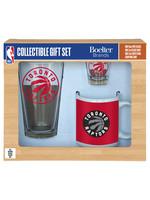 Toronto Raptors Collectible Gift Set