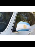 Argentina Car Mirror Covers